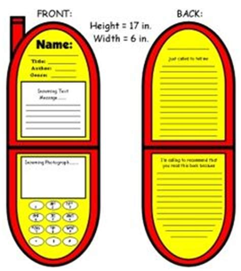 Book report rubric for third graders